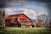 Barn in the Spring_5667355050_o