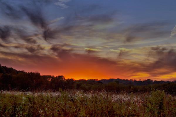 rural sunset6051