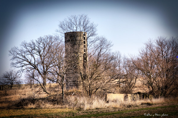 Old silo_1569
