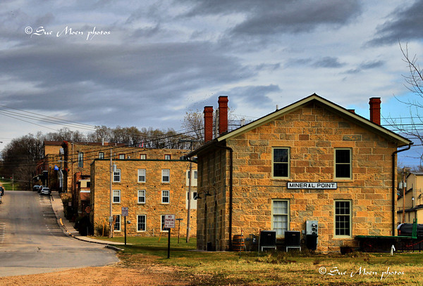 Mineral Point Depot_5149530943_o