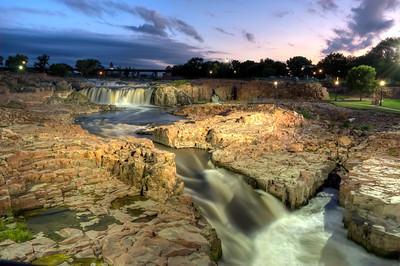 Souix Falls, South Dakota