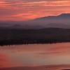 402-Lake Elsinore Sunrise