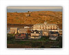 Monhegan Village Dawn
