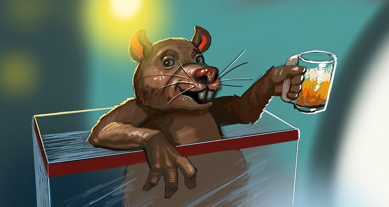 Ratty McRaster