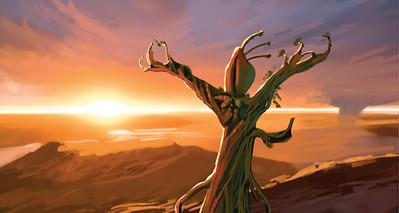 Orin Sun Worshipper