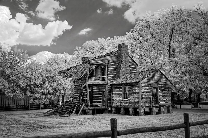 Sam Davis Home and Plantation