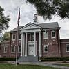 Orange City Town Hall