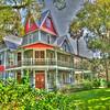 May-Stringer House