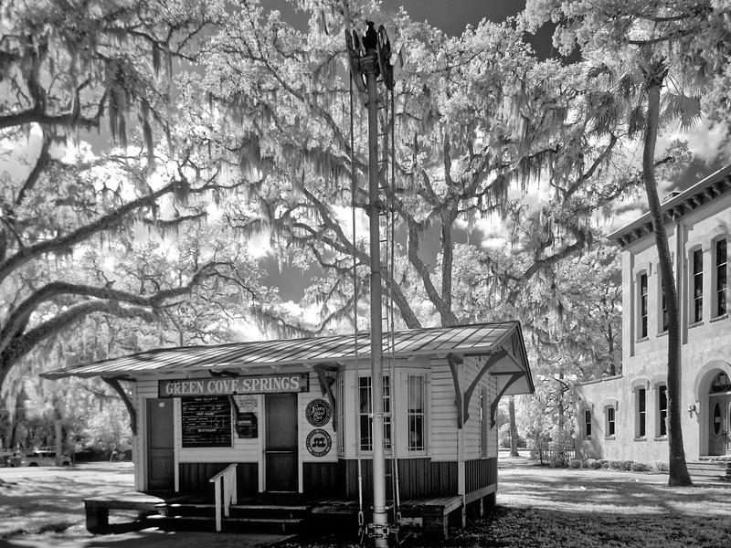 Green Cove Springs Depot