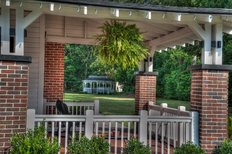 The Mansion, Hilliard