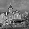 1884 Palatka Queen Anne