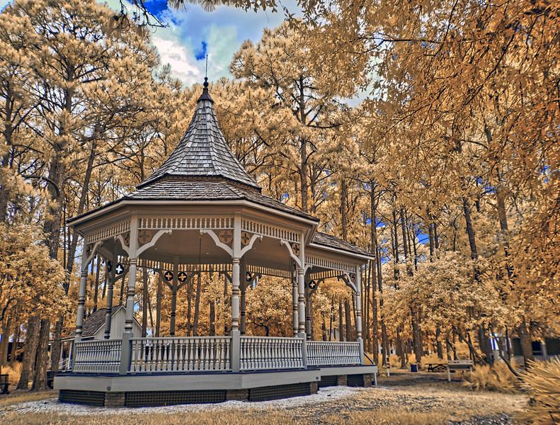 1892 Safford Pavilion