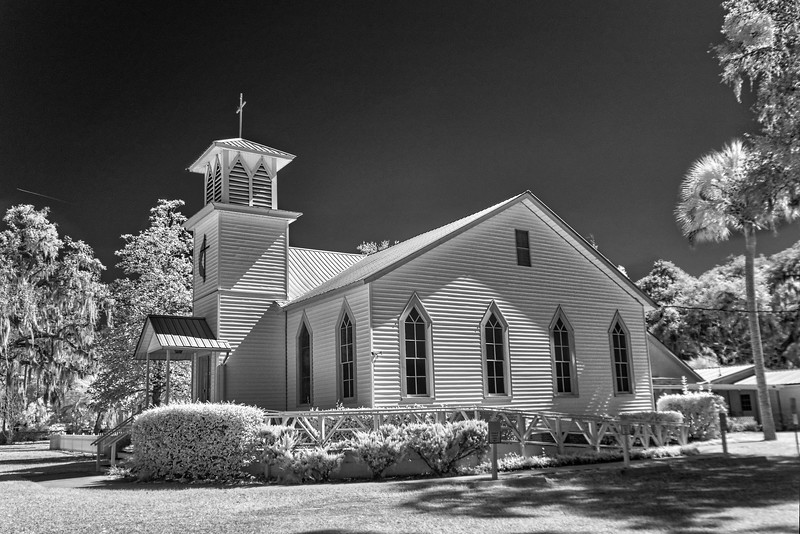 Melrose United Methodist Church