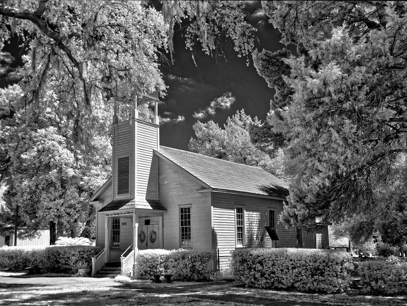 Florahome United Methodist Church