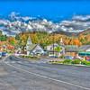 East Haywood Road, Sylva