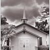 First Baptist Church of Woodbine