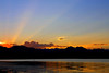 Sunset Over Standley Lake, Westminster, CO 231-3190a_IMG