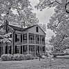 Kernersville Home in Infrared