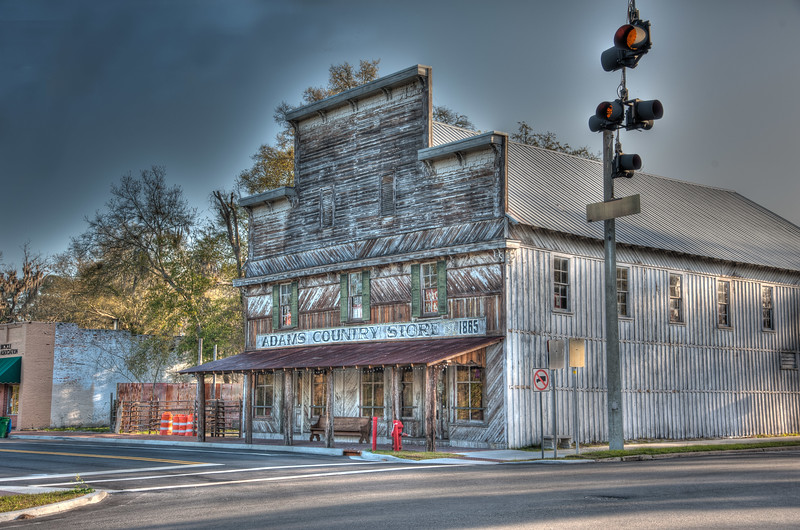 Adams Country Store