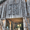 Barn of Marjorie Kinnan Rawlings