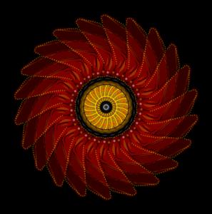 Spirality Drawing30