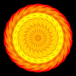 Spirality Drawing28