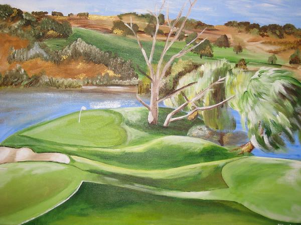 La Purisima Golf Course-SOLD