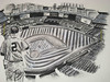Yankees Stadium-SOLD