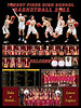 TP Girls basketball poster 2011