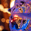St. Paul Winter Carnival Ice Sculpture