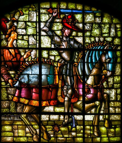 King Alfonso VI