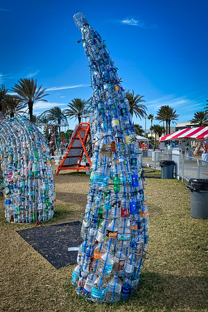 Recycled Plastic at Deck The Chairs