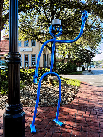 Stickman Art