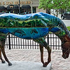 Horse Fever Art in Ocala Florida