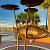 """Largemouth Bass"" by Doug Hays"