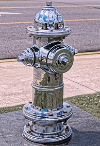Four Millionth Hydrant Statue