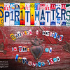 Spirit Matters - Public Art - Point Reyes Station, CA