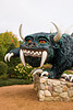 The Hodag, Oneida County, Wisconsin