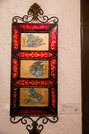 Baron's fish art_Alwun 2665
