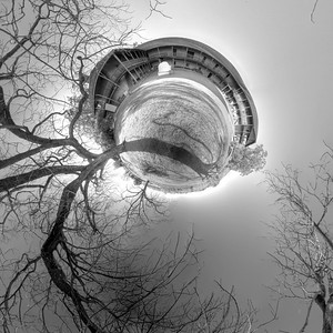 Planet Vallejo
