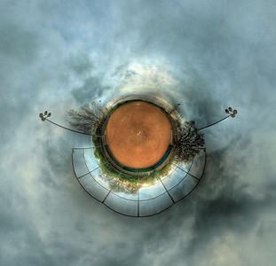 Planet Softball