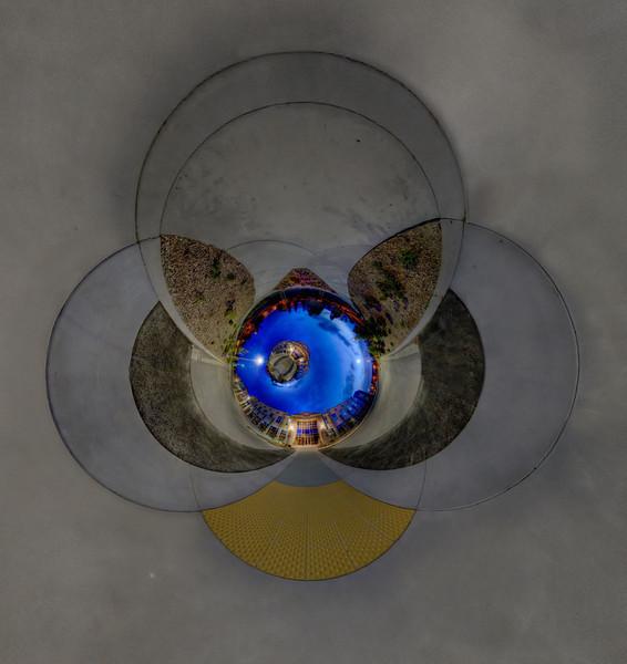 Planetary Tube