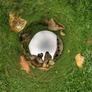 Elephant Rocks Tube