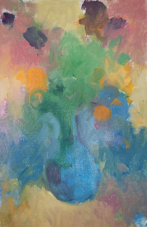 Flowers in a Dream $1200