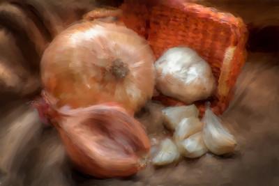 Garlic et  al
