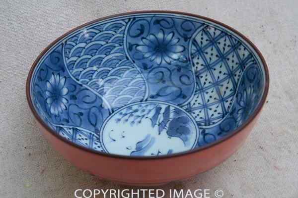 1 Asian Bowl