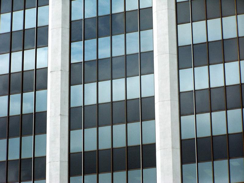 windows & steel