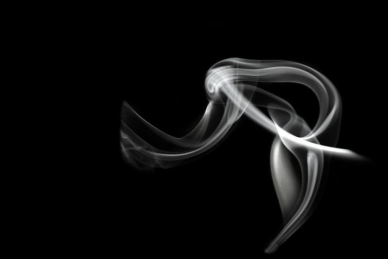 SMOKE CREATURE