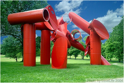-Storm King Art Center -
