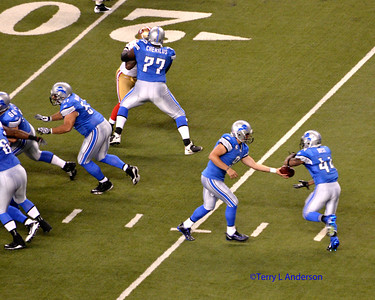 Lions Reunion Party and game